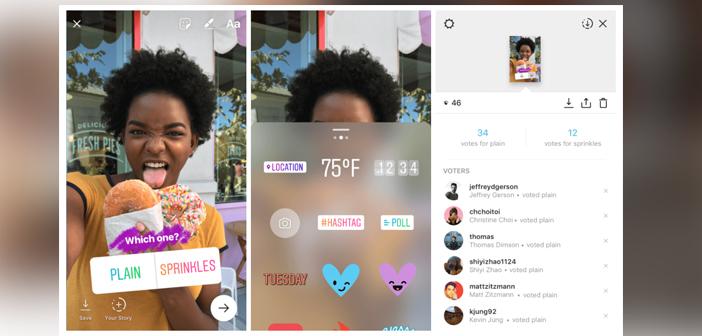 further, mientras que Instagram se ejecuta en base a un algoritmo que determina qué historias aparecen en tu feed, Instagram Stories es puramente cronológico. Lo que significa que es una herramienta ideal para empujar contenido oportuno a tu audiencia.
