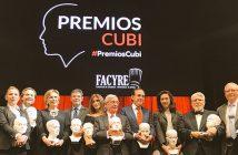 Los premios Cubi2018 y el reconocimiento a la gastronomía española