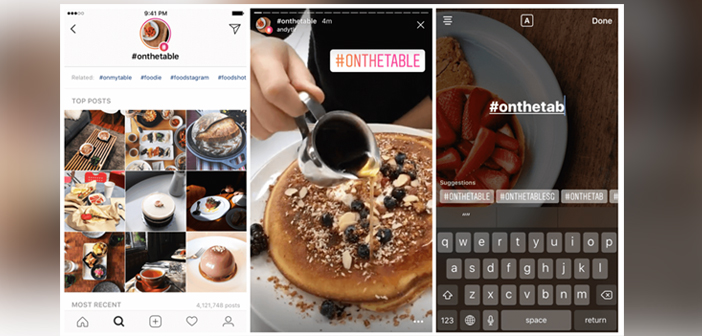The content is fresh, and it has a greater aesthetic treatment in Snapchat. But neither is a TV show, It is made to upload content short and easy to digest.