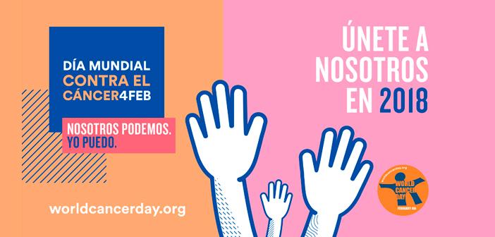 la 4 Février, l'Organisation mondiale de la Santé et l'Agence internationale pour la recherche sur le cancer Célébrez la Journée mondiale contre le cancer. Votre restaurant peut se joindre à la cause de la solidarité de différentes façons.
