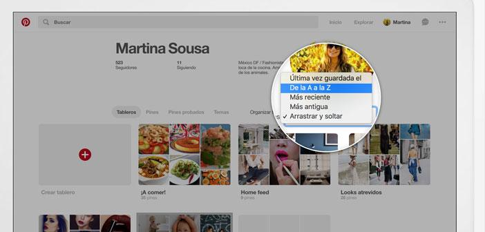 Pinterest como una valiosa puerta digital para entrar a tu restaurante