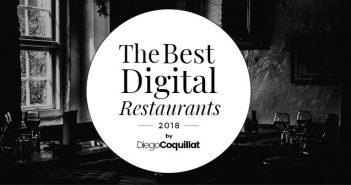 Cuenta atrás para los premios TheBestDigitalRestaurants