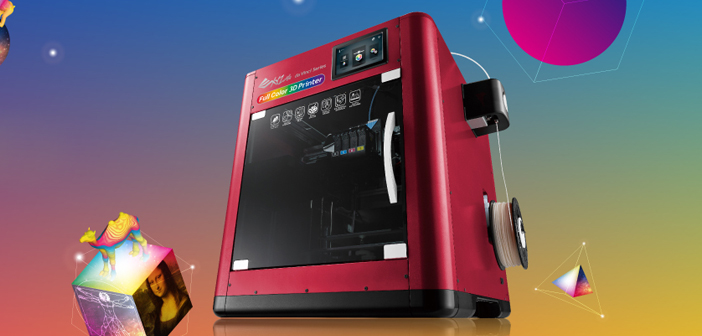 A relatively heavyweight in the field of 3D printing food is XYZprinting, also launched its 3D food printer. Founded in 2013, the company based in San Diego is a subsidiary of a Taiwanese conglomerate called billionaire Kinpo Group.