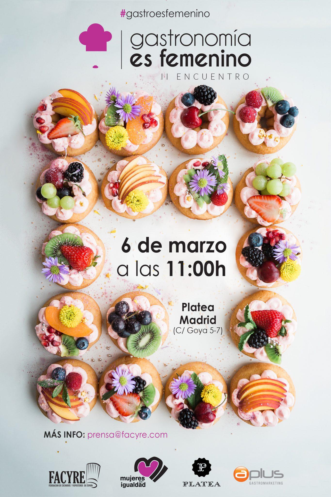 Cartel-Gastronomiìa-es-Femenino