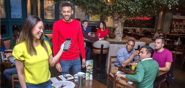Según un estudio realizado por Barclayard en el Reino Unido, a casi un 40% de clientes les gustaría evitar el tiempo de espera de la cuenta y dos tercios de los propietarios de los restaurantes consideran un gran avance implantar un método de pago 'invisible' para satisfacción de ambas partes.
