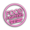 FOOD FIGHTERS | M. Carmen Mas & Oskar García