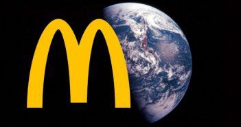 McDonald's marca la pauta contra el calentamiento global