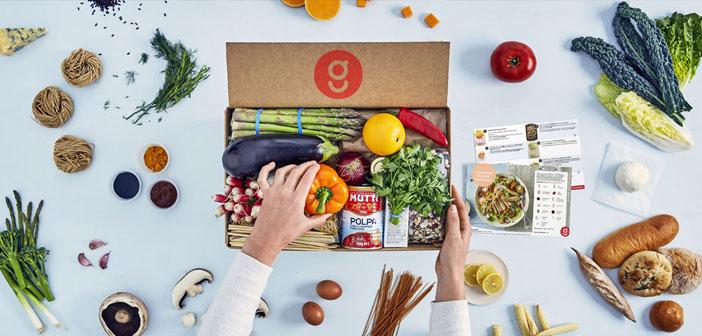 """Y con el delivery llegan los """"meal kits"""" (o kits de comida). Todo empezó por el fastfood y, ahora, una de las oportunidades del reparto a domicilio es la opción de kits de comida saludable."""