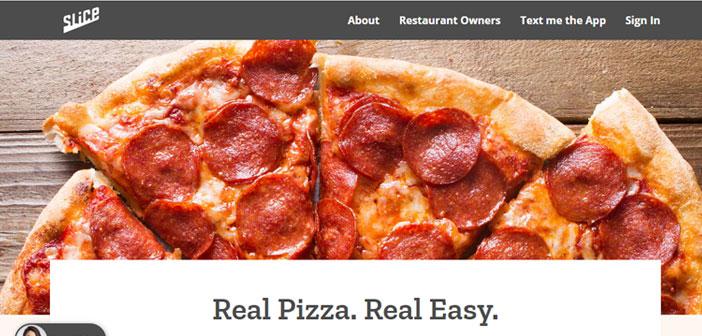 El Pizza Factory lo hace gracias a la tableta SliceOS, el terminal punto de venta desde el cual se realiza la gestión de pedidos y la facturación. A ojos de los dueños del restaurante de comida rápida, desentenderse de las tareas accesorias maximiza los beneficios.