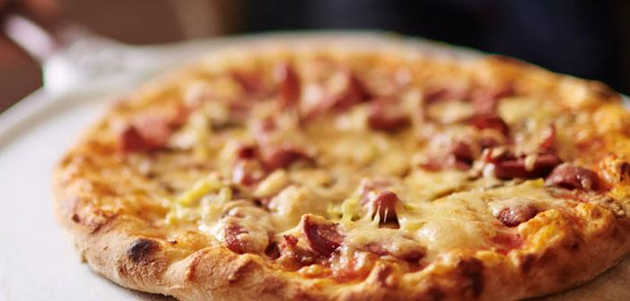 Los propietarios del local saben lo que se hacen. Sus otros dos puntos de venta tradicionales, el Uncle Paul's Pizza y el Paul's de Times Square, son un éxito en la Gran Manzana. La nueva iniciativa es una apuesta con vistas al futuro, una puesta por una era digital.