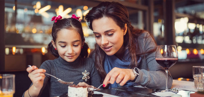 The first Sunday of May in Spain families gather to honor their mothers and tradition that restaurants are filled. Mother's Day is celebrated this year on Sunday 6 It may and is a good opportunity to build loyalty, attract new customers, experience new options and increase profits.