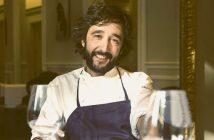 El chef Diego Guerrero crea un menú imposible de 10 platos