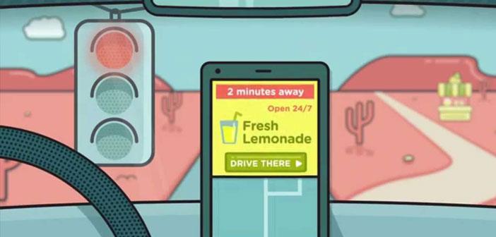 Los anuncios geolocalizados de Waze Ads como alternativa perfecta a Google Maps