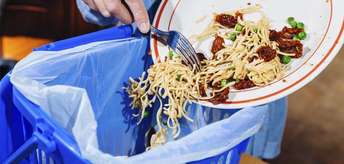 La gestion des déchets est de plus en plus gagne en prendra soin de toute entreprise et restaurants ne font pas exception. Au-delà du respect de l'environnement et à la demande croissante du public pour les restaurants bio, gestion des déchets peut avoir un impact significatif sur le compte de résultat.