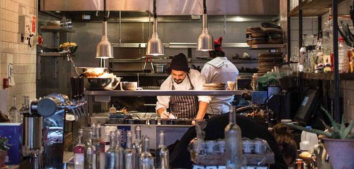 Contre-indications Brexit pour le secteur des hôtels et restaurants