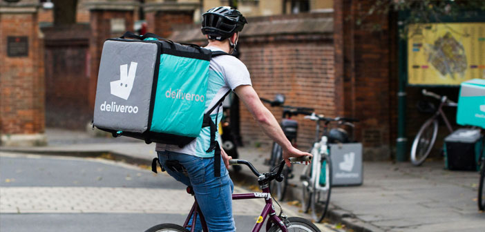 A 47% put special emphasis on addressing and serving food orders online, counting with their own equipment or services sharing companies like justeat, UberEat y Deliveroo.