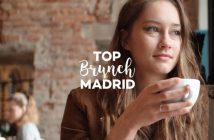 Descubre los seis mejores brunch de Madrid