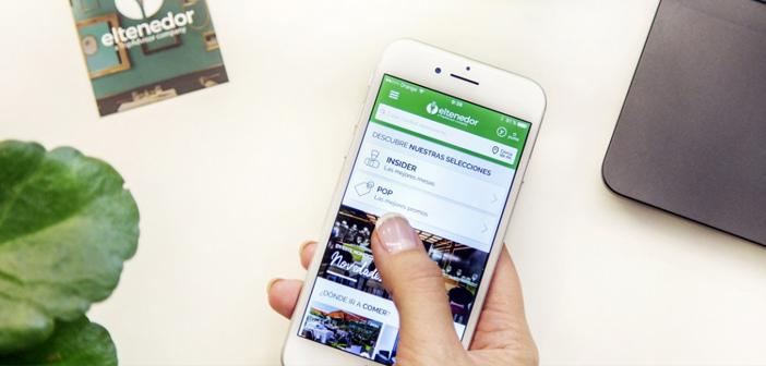 ElTenedor, TripAdvisor société de 2014, a plus 50 mille restaurants 11 les pays (En Espagne, más de 8 mille), avec plus de 11 millions d'avis enregistrés, más de 18 millions de visites mensuelles, mplus de12 millions d'applications téléchargées, Voyage et le plus grand dans le monde.