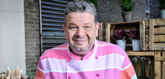 El chef Alberto Chicote vuelve a la carga con #PesadillaEnLaCocina