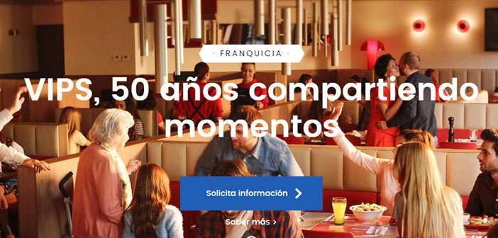 Grupo Vips has established itself as the hospitality company with best corporate reputation in Spain, according to the eighteenth edition of Merco Empresas. The company has climbed to fourth place ranking in the category Hospitality and Tourism, led by the hotels Melia Hotels International, NH Hotel Group y Barceló Hotel Group.