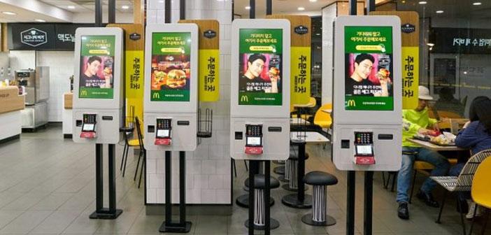 """plate-forme d'échange de porte-parole a indiqué que le & quot; entrée dans l'entreprise des kiosques est important de fournir des avantages substantiels et à faible coût aux propriétaires de petites entreprises"""""""