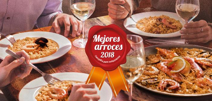 Más de 700 restaurantes inscritos en el certamen de Mejores Arroces Más de 700 restaurantes inscritos en el certamen de Mejores Arroces