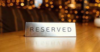 OpenTable se disculpa ante Reserve, su competidor directo en reservas para restaurantes, por un caso de competencia desleal