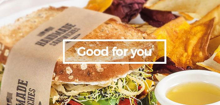 VIPS duplica su oferta 'Good for you' con ocho nuevos platos