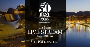 Sigue en directo la gala The World's 50 Best Restaurants 2018