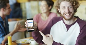 Instagram ya permite reservar mesa en restaurantes de EE. UU. y Reino Unido