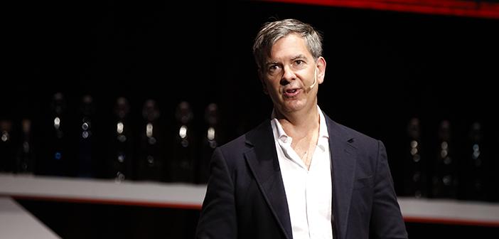 Para hablar de Five Guys, entrevistamos en exclusiva a su CEO, John Eckbert, quien participó como conferenciante en el 16º Congreso de #AECOCHoreca para presentar su caso de éxito mundial y en el que explicó su fórmula