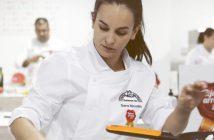 Sara Nicolás, chef de Voramar, recomienda a los restaurantes a participar en el certamen 'Mejores Arroces'