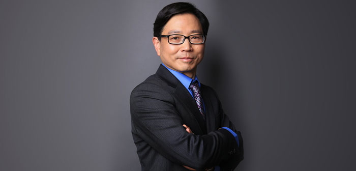 """CEO JD technologies, Chen Zhang, I was particularly excited about the last agreement signed: """"We are implementing incrementally traceability solutions based on blockchain. China's consumers not only want quality imported products, They want to know that they can rely on who and how it has delivered food, and block chain enables us to provide this assurance '."""