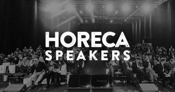 Construyendo equipos: Llega Horeca Speakers Construyendo equipos: Llega Horeca Speakers