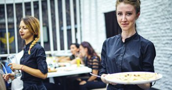 Descubre los detalles de Wait Check, la app que economiza el tiempo de espera en los restaurantes