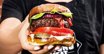 El auge de la generación 'veggie' obliga a los restaurantes a innovar con productos sin carne animal