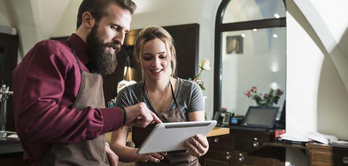 Plates-formes comme Tripadvisor ou support, non « seulement » représentent des critiques négatives, mais sont une excellente occasion d'ajouter de la valeur à notre entreprise et d'améliorer sa visibilité et de prestige.