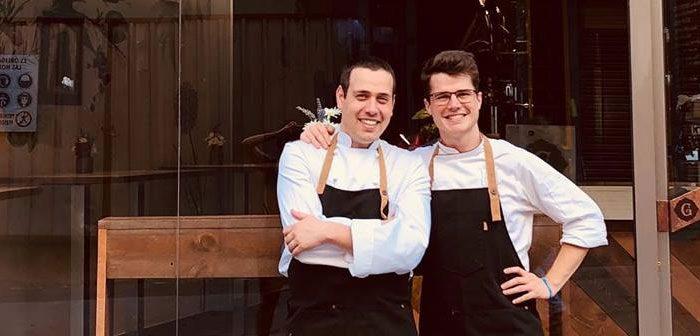 Restaurante La Goyosa, la apuesta #singluten del chef Mateo Sierra