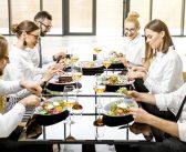 La productividad del trabajador se dispara si la empresa le ofrece comida gratuita y saludable