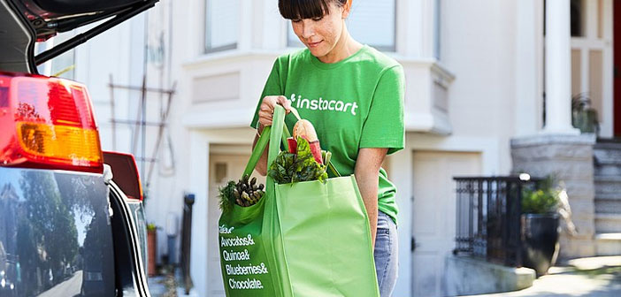 Here's one of the reasons why Instacart is sweeping the market. Apart from incorporating new technologies such as deep learning or quantile regression, the company does not lose the human touch. The person taking the products from the shelves of supermarkets will do everything in their power so that the items received by the Telematic buyer are pristine.