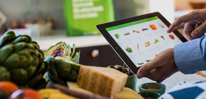 One of the first things to be blamed for such services is the rise in the shopping cart. Instacart is no exception in this regard. Despite the marginal increase in the amount it is moderate and very competitive. From six additional euros you can receive from commodities for daily, as dishes prepared in hybrid market-restaurant like Whole Foods.
