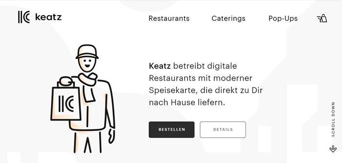 Ejemplos de este tipo de modelo de negocio son Keatz, que acaba de aterrizar en España para revolucionar el mercado tal como ya lo ha hecho en Alemania