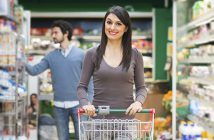 Los supermercados abrirán restaurantes y bares para mejorar la experiencia de compra de sus clientes