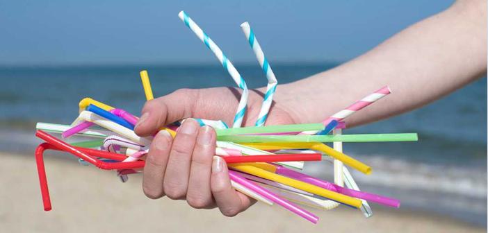 Los establecimientos que dependan de las pajitas de plástico tendrían, en caso de que la ley quede aprobada, hasta 2020 para deshacerse de estos artículos desechables.