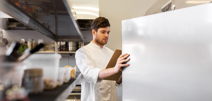 Add IoT to the restaurant it has become, plain and simple, something necessary. the life of the simplest restorers ago, and the next step in automating the current paradigm promises to improve further.