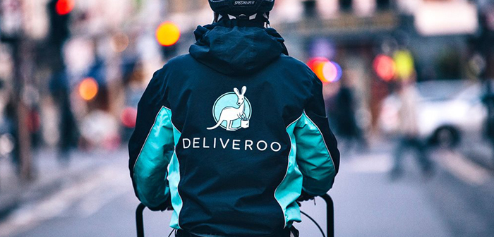 Uber plans to buy Deliveroo for a 2000 millions of dollars. Uber achieved thus enhance Eats in Europe and prepare for IPO 2019.