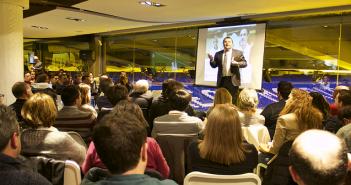 El 19 de noviembre se celebra la 4ª edición del Gastrouni Training Camp en Madrid