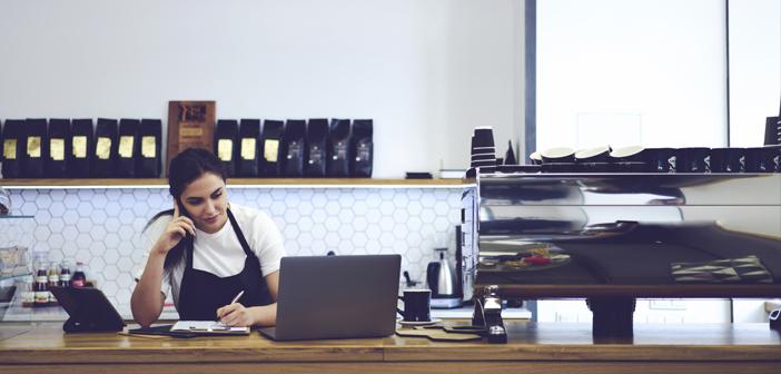 Êtes-vous sur le point d'ouvrir un restaurant? La meilleure pratique est de commencer l'enquête avant même qu'elle ait le produit, et l'industrie de la restauration ne fait pas exception.