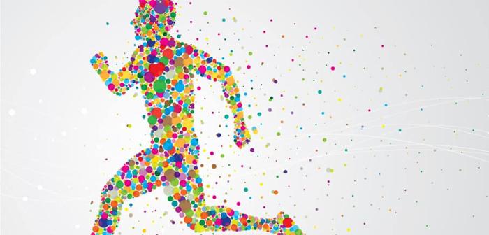 bonheur physique. Les gens qui trouvent le bonheur à travers une activité physique. Ils ont besoin de pratiquer un peu de sport en ligne avec leurs préférences, compétences, âge, etc.