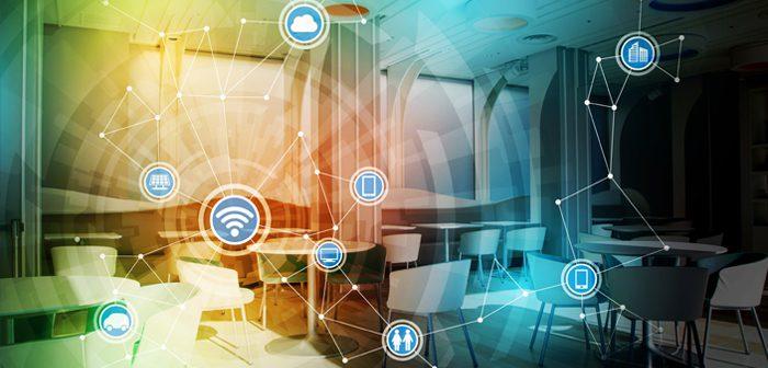 Ultrapersonalización, control remoto de la plantilla y gestión eficiente en la restauración a través del internet de las cosas